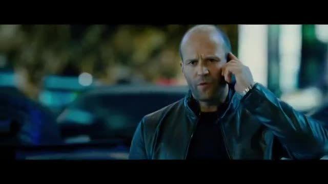 تریلر دوم فیلم خشن 7 [Furious 7 [2015