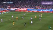 بارسلونا 0 - اتلتیکو مادرید 0 (خلاصه بازی)
