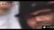 خاله قزی و نظرش درباره احمدی نژاد.....