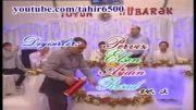 مشاعره فوق طنز  آذری- جانانیمسان - آیدین  رشاد پرویز الشن