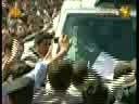 استقبال مردم کرمانشاه از رهبر انقلاب