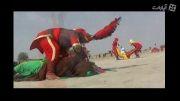 گلچینی از تعزیه در شهر آباد(استان بوشهر)