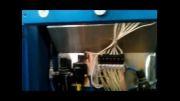 دستگاه بادکن اتومات 2