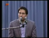 مقطعی به سبک امام القرا محمد رفعت از شمس القرا  حاج حامد شاکرنژاد