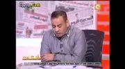 پیامک مرگ حین اجرای برنامه زنده!!!!!!!