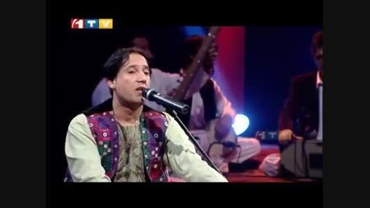 موزیک شاد افغانی