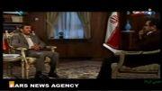 خیلی جالب.دکتر احمدی نژاد 2
