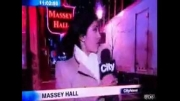 ریختن آب بینی خانم گزارشگر در یک برنامه پخش زنده!!