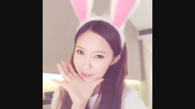 T-ara Qri and HyoMin charms fans in their latest clip