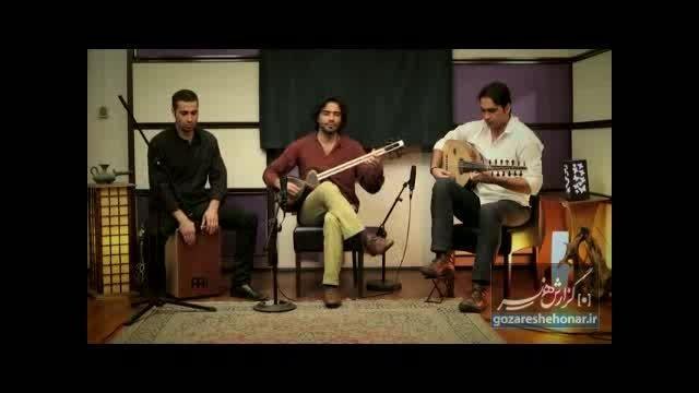 ویدیو کلیپ علی قمصری به نام ماجرا