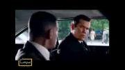 آنونس فیلم مردان سیاه پوش 3