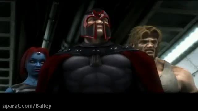 X Men Legends II Rise of Apocalypse Full Movie