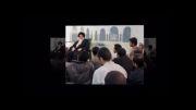 ایت الله میلانی-ایا پیامبر پشت سر ابوبکر نماز خواند؟