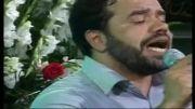مدح  علی علیه السلام - علی صاحب خانه -  از حاج محمد كریمی