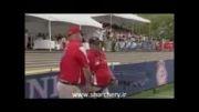 مسابقات جهانی تیر و کمان2013-فینال مردان کامپوند
