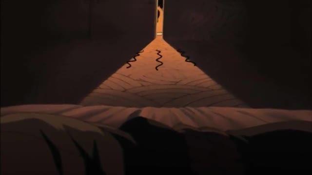 ناروتو شیپودن قسمت 51(صوت انگلیسی)- Naruto shippuden 51