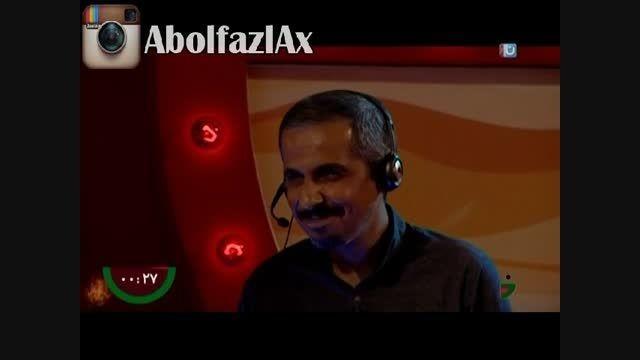 خواندن آهنگ جفت شیش امیر تتلو با اجرای جواد رضویان !!