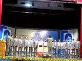 سرود شهیدان از گروه سرود مصباح الهدی لارستان