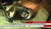 کشف تونل های زیر زمینی تروریست ها در راس العین قلمون