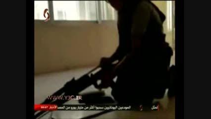 جذب کودکان در گروه تروریستی داعش
