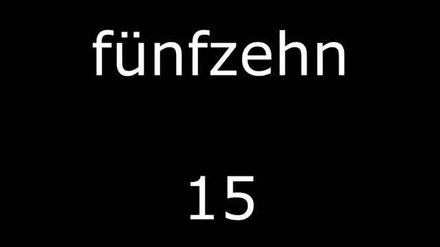 جلسه 50 دقیقه ای آموزش زبان آلمانی