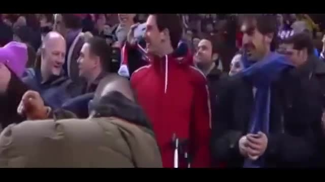 خلاصه بازی بارسلونا 3 - 2 اتلتیکو مادرید