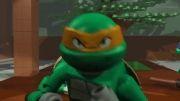 لگو لاکپشتهای نینجا