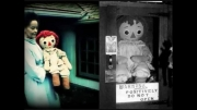 عروسک آنابل...