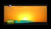 ارگنه قون(نوروز) در قزاقستان-ترکی قزاقی