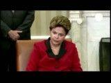انتقاد رئیس جمهوری برزیل از تحریم های آمریکا علیه ایران کلیپ