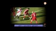 5 گل فوق العاده از کریس رونالدو (حتما ببینید!)