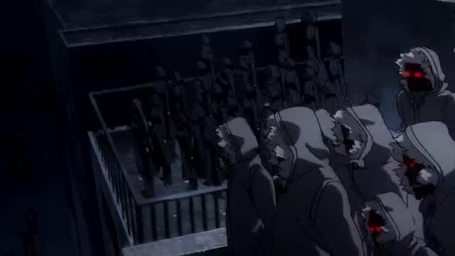 Tokyo Ghoul √A (Final) ~ AMV ~ Same Old War