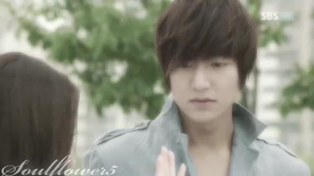 """لی مین هو و پارک مین یانگ  """" Good Bye """""""
