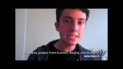 پسر 17 ساله 23 زبانه اهل نیویورک