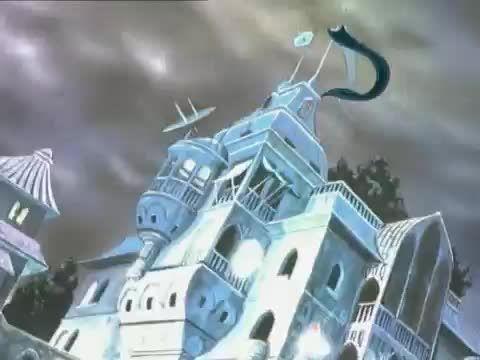 تیتراژ آغازین انیمیشن سونیک آندرگروند