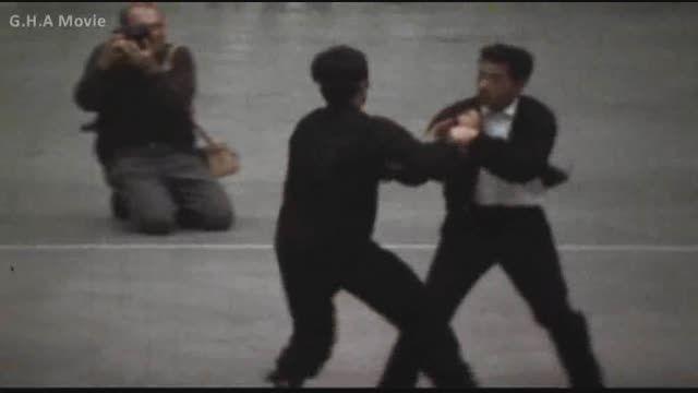 بروسلی   Bruce Lee