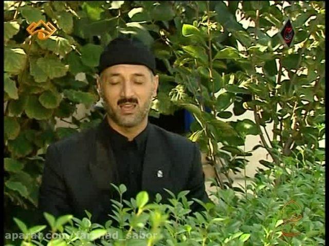 مداح اهل بیت حاج سواد باوفا