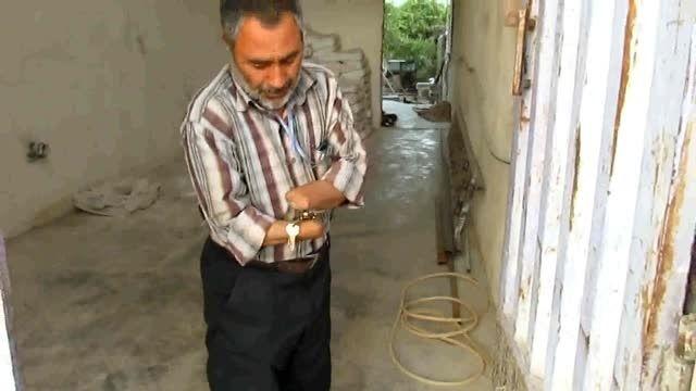 فیلم کوتاه زندگی به توان ۲ کاری از محسن حسن زاده