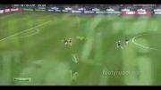 آث میلان 0 - 2 یوونتوس / هفته 26 سری آ ایتالیا
