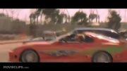 پل واکر Fast and the Furious