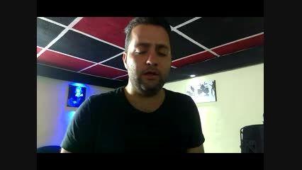 حسین هاشم زاده-(مرد که گریه میکنه... از*محمد علیزاده*)