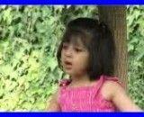 خواننده ای در مهد کودک