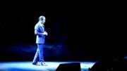 حسن ریوندی در برج میلاد و تقلید صدای یک خواننده ی معروف