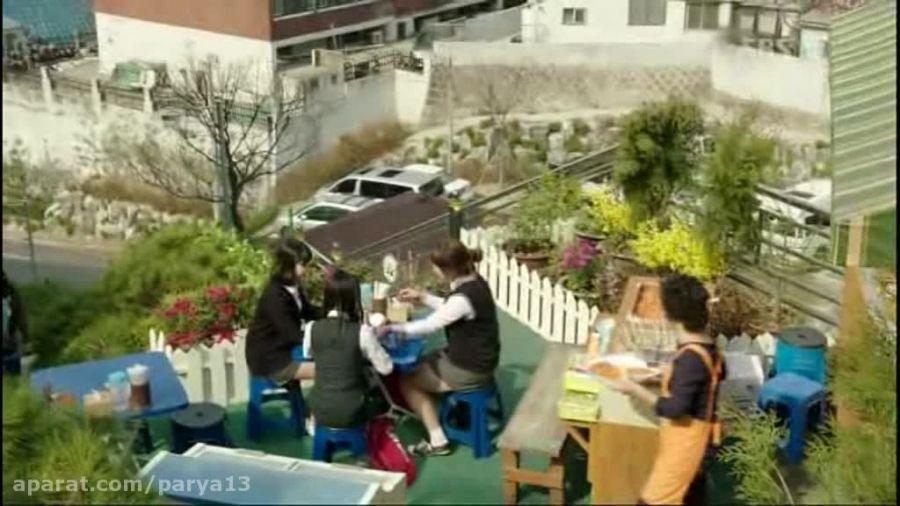 قسمت 3 پارت 13(پارت آخر) سریال کره ای شکارچی شهر