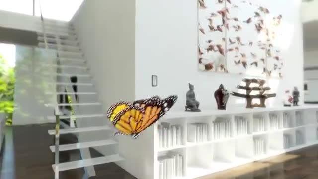 خانه هوشمند JUNG – آیفون های هوشمند تصویری
