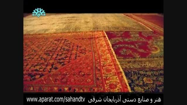 معرفی هنرها و صنایع دستی استان آذربایجان شرقی و تبریز