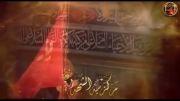 مراسم تعویض پرچم حرم امام حسین-علیه السلام-