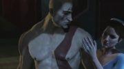 تریلر جدید بازی God of War