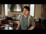شرکت سامسونگ ویدیوی تبلیغاتی جدیدی برای لکسی نوت 10.1 منتشر کرده است. این ویدیو با هنرنمایی