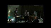 خوانندگی محسن تنابنده در سریال شاهگوش (1)
